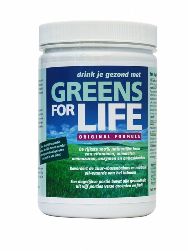 Greens for Life
