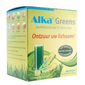Alka Greens – 30 Sticks x 10 gram (AlkaVitae)