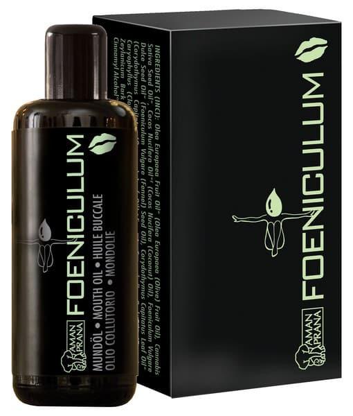 Amanprana Mondolie 200 ml smaak: Foeniculum