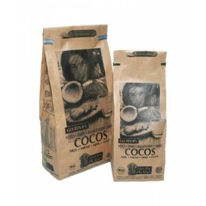 Kokosmeel Amanprana 500 gram