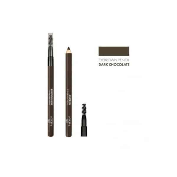 Lakshmi Eyebrow Pencil Dark Chocolate