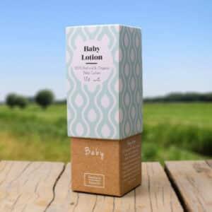 Skalaris - Baby Lotion (150 ml)